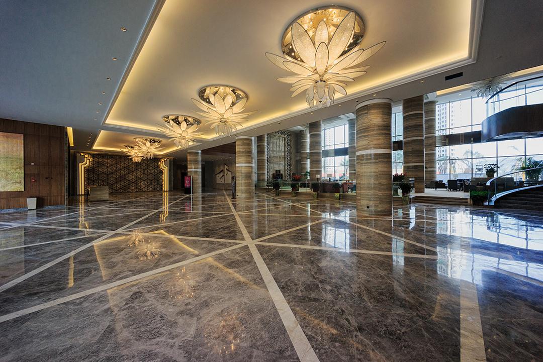 福州聚春园会展酒店图片